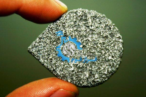 خواص مکانیکی فوم فلزی